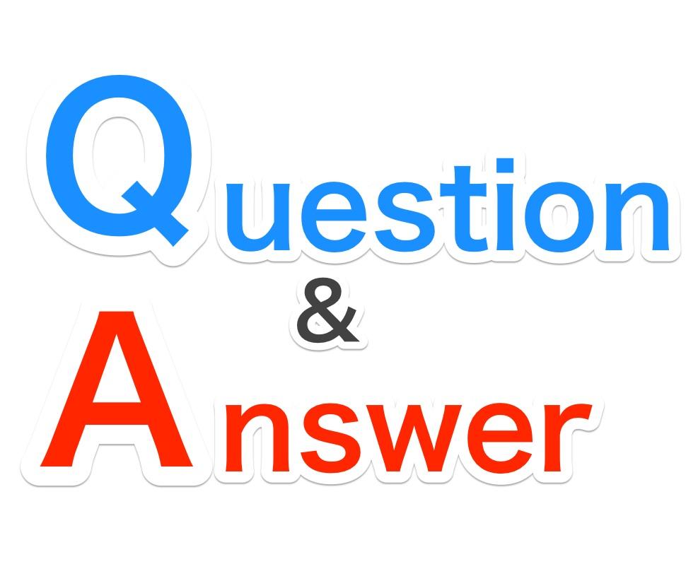 【Q&A】今まで何度かブログを書いてきたけど良くて1日10PVしか行かなかった・・